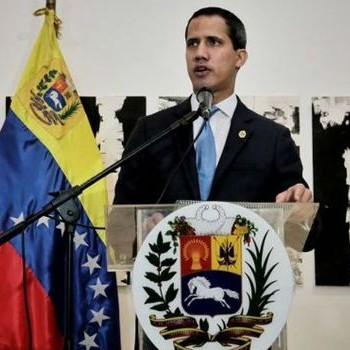 Diario Frontera, Frontera Digital,  JUAN GUAIDÓ, Nacionales, ,Guaidó: Lanzamos un SOS  ante llegada del COVID-19