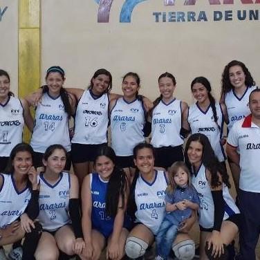 Diario Frontera, Frontera Digital,  VOLEIBOL MERIDEÑO, Deportes, ,El voleibol femenino en segunda fase