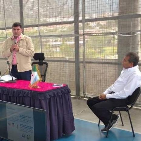 Diario Frontera, Frontera Digital,  GOBIERNO DE MÉRIDA, ODDI, Regionales, ,Establecen esquema de máxima integración  para prevenir contagios por Covid-19
