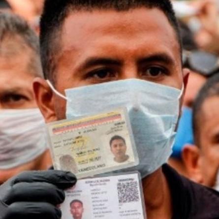 Diario Frontera, Frontera Digital,  VENEZUELA Y COLOMBIA, Nacionales, ,Venezuela y Colombia activan canal de comunicación para combatir COVID-19
