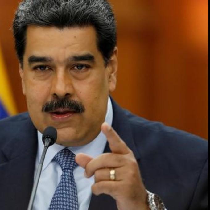 """Diario Frontera, Frontera Digital,  N. MADURO, Nacionales, ,Maduro ofrece pagar la nómina  de la pequeña y mediana industria """"de ser necesario"""""""