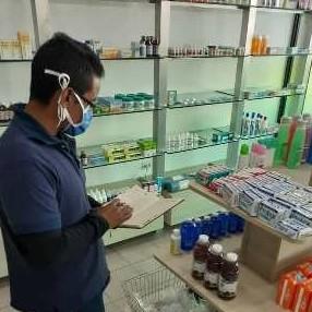 Diario Frontera, Frontera Digital,  SUNDDE, Nacionales, ,Más de mil 200 farmacias supervisadas por la Sundde en el país