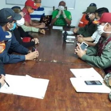 Diario Frontera, Frontera Digital,  SIMÓN FIGUEROA, Regionales, ,SIMÓN FIGUEROA: 95 POR CIENTO DE LOS  EJIDENSES HA ACATADO MEDIDAS PARA EVITAR PROPAGACIÓN DEL COVID-19