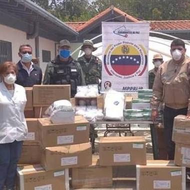 Diario Frontera, Frontera Digital,  DOTACIÓN HOSPITALARIA, Regionales, ,En menos de una semana llegan a Mérida 40 toneladas de material para centros de salud