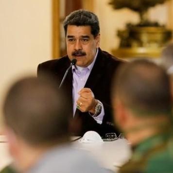 Diario Frontera, Frontera Digital,  N, MADURO, Nacionales, ,Nicolás Maduro: Se ha recibido desde China  el primer envío de ayuda humanitaria especial