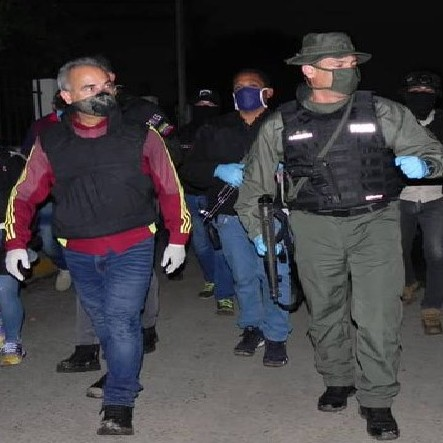 Diario Frontera, Frontera Digital,  TÁCHIRA, FREDDY BERNAL, Nacionales, ,Bernal: Estamos tomando medidas por el bien de todos