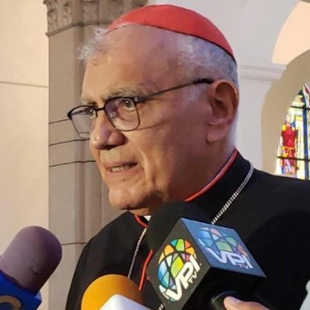 Diario Frontera, Frontera Digital,  CARDENAL BALTAZAR P. CARDOZO, Nacionales, ,Cardenal Porras dice que atención del virus  debe involucrar a todos los sectores