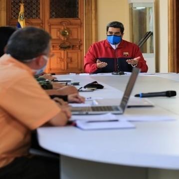 Diario Frontera, Frontera Digital,  N. MADURO, Politica, ,Maduro confirmó siete nuevos casos  positivos de coronavirus en Venezuela