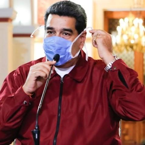 Diario Frontera, Frontera Digital,  N. MADURO, Nacionales, ,Presidente Maduro ordena radicalizar cuarentena en Caracas, Miranda y Vargas