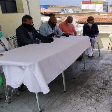 Diario Frontera, Frontera Digital,  GOBIERNO DE MÉRIDA, Regionales, ,La distribución de gasolina debe manejarse a través de una mesa conjunta