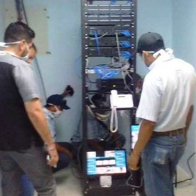 Diario Frontera, Frontera Digital,  CANTV, Regionales, ,Cantv garantiza conexión en hospitales de Los Andes