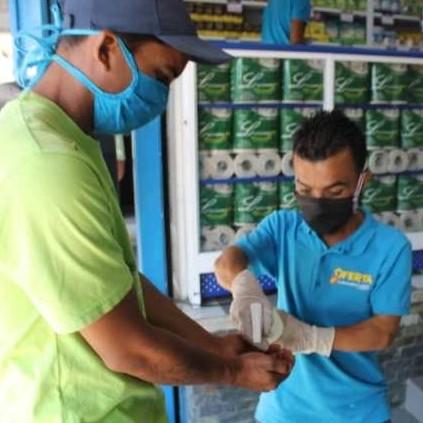 Diario Frontera, Frontera Digital,  MUNICIPIO RANGEL, Páramo, ,Alcaldía supervisa acatamiento  de normas sanitarias en comercios de Rangel