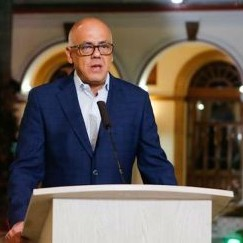 Diario Frontera, Frontera Digital,  JORGE RODRÍGUEZ, Nacionales, ,Ejecutivo confirma segunda muerte y seis nuevos contagios por Covid-19
