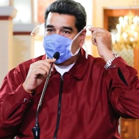 Diario Frontera, Frontera Digital,  N. MADURO, Nacionales, ,Maduro propone diálogo con OPEP+  para estabilizar mercado tras la pandemia
