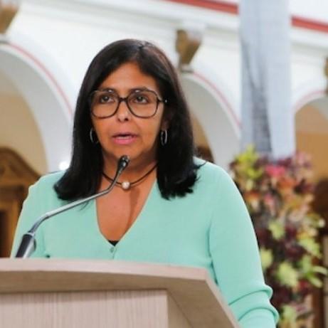 Diario Frontera, Frontera Digital,  DELCY RODRÍGUEZ, Nacionales, ,Venezuela suma 135 casos de COVID-19 tras detectar 06 nuevos contagios