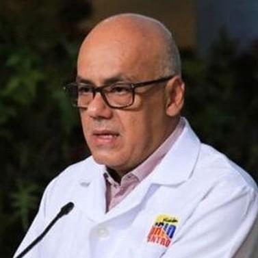 Diario Frontera, Frontera Digital,  JORGE RODRÍGUEZ, Nacionales, ,Jorge Rodriguez: Se registran 10 nuevos casos de COVID-19 y tercer fallecido en el país