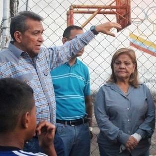 Diario Frontera, Frontera Digital,  TUCANÍ, Panamericana, ,Gobierno regional entregará infraestructuras  deportivas rehabilitadas en Tucaní