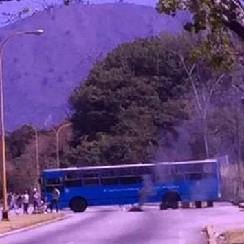 Diario Frontera, Frontera Digital,  PROTESTAS, MÉRIDA, Regionales, ,Estudiantes de la ULA protestaron  y retuvieron unidades de transporte público
