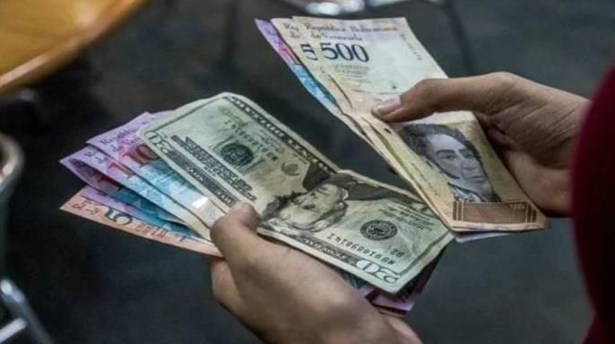 Diario Frontera, Frontera Digital,  ONFLACIÓN EN VENEZUELA, Nacionales, ,Asamblea Nacional cifra en 21,2% la inflación de marzo 2020