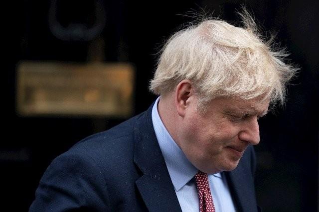 Diario Frontera, Frontera Digital,  Boris Johnson, Internacionales, ,Trasladan a cuidados intensivos  a Boris Johnson al empeorar su salud