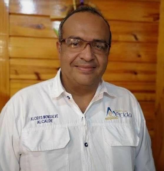 Diario Frontera, Frontera Digital,  ALCALDÍA DE MÉRIDA, Regionales, ,Alcaldía de Mérida recibió Anolyte para desinfección ante coronavirus