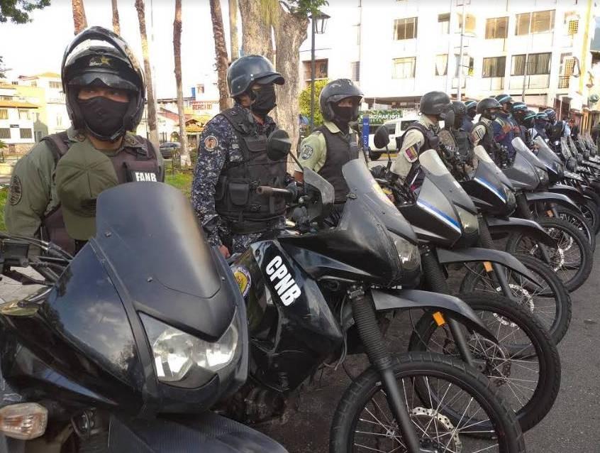 Diario Frontera, Frontera Digital,  DESPLIEGUE DE FUNCIONARIOS, Regionales, ,Desplegados 3.000 efectivos de seguridad para garantizar medidas de prevención contra el Covid-19