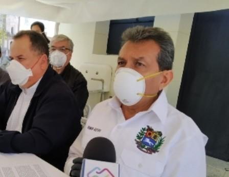 Diario Frontera, Frontera Digital,  GOBIERNO DE MÉRIDA, INVERSIÓN, Regionales, ,Más de 10 millardos de bolívares ha invertido Ejecutivo regional  para atender emergencia por COVID-19