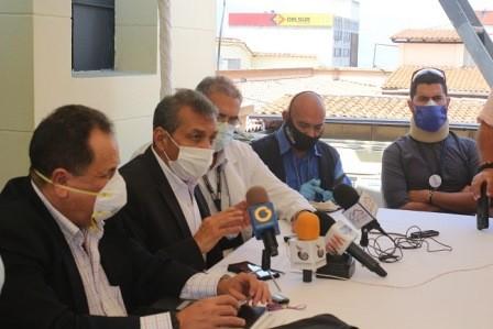 Diario Frontera, Frontera Digital,  GOBIERNO DE MÉRIDA, Regionales, ,Mérida con un solo caso de coronavirus desde el confinamiento