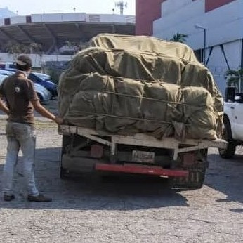 Diario Frontera, Frontera Digital,  ALIMENTOS EN MÉRIDA, Regionales, ,Más de 5.500 toneladas de rubros agroalimentarios han sido distribuidas en  Mérida