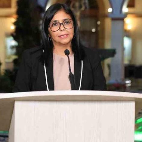 Diario Frontera, Frontera Digital,  DELCY RODRÍGUEZ, Nacionales, ,Delcy Rodríguez: Se detectaron 8 nuevos casos de COVID-19  en el país para un total de 189