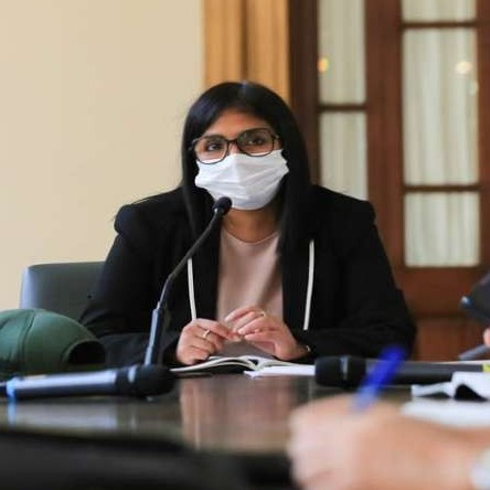 Diario Frontera, Frontera Digital,  DELCY RODRÍGUEZ, Nacionales, ,Cifra de contagios en el país se eleva a 175 con cuatro nuevos casos