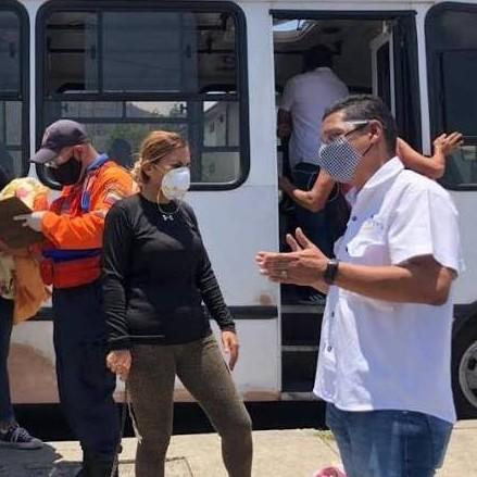 Diario Frontera, Frontera Digital,  ALCALDÍA DE MÉRIDA, Regionales, ,Alcaldía de Mérida continúa con  dispositivo móvil de prevención