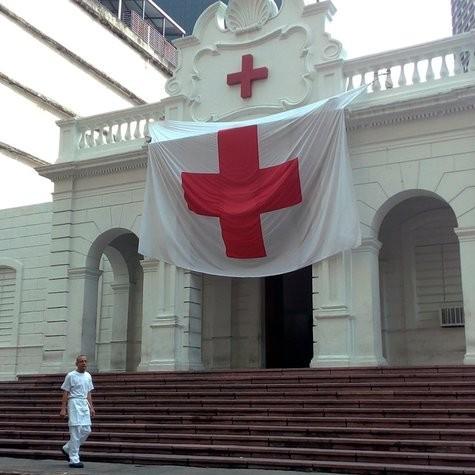 Diario Frontera, Frontera Digital,  CRUZ ROJA, Nacionales, ,Cruz Roja distribuirá 46 toneladas de insumos en hospitales de Venezuela