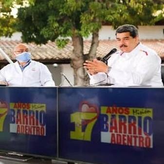 Diario Frontera, Frontera Digital,  NICOLÁS MADURO, Nacionales, ,Confirman siete casos nuevos  de coronavirus en Venezuela