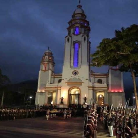Diario Frontera, Frontera Digital,  IZADA BANDERA, 19 DE ABRIL, Nacionales, ,Izada de bandera para recordar el 210ª aniversario del 19 de abril