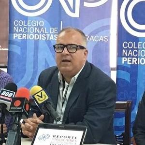 Diario Frontera, Frontera Digital,  CNP, Nacionales, ,El Colegio Nacional de Periodistas de Venezuela  acusó a Nicolás Maduro de 28 ataques a la prensa en 15 días