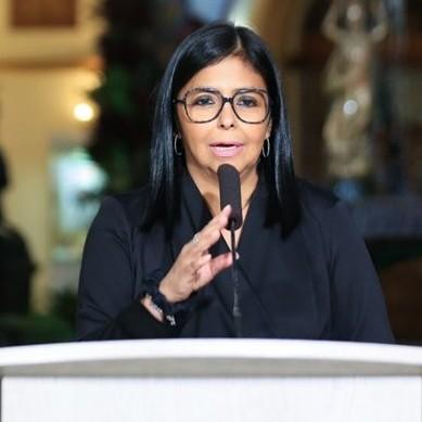 Diario Frontera, Frontera Digital,  DELCY RODRÍGUEZ, Nacionales, ,Venezuela no registra nuevos casos positivos  de COVID-19, según Comisión Presidencial