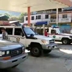 Diario Frontera, Frontera Digital,  MUNICIPIO SANTOS MARQUINA, Páramo, ,Sectores priorizados de Santos Marquina  recibieron 15 mil litros de combustible