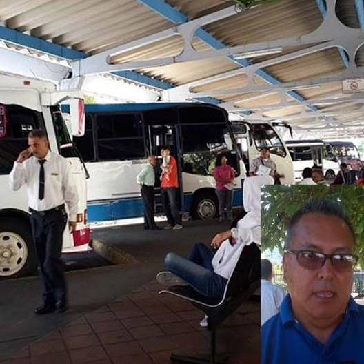 Diario Frontera, Frontera Digital,  TERMINAL DE PASAJEROS DE MÉRIDA, Regionales, ,Líneas de Transporte de la Terminal de Mérida que los dejen  trabajar o que el gobierno los subsidie para sobrevivir