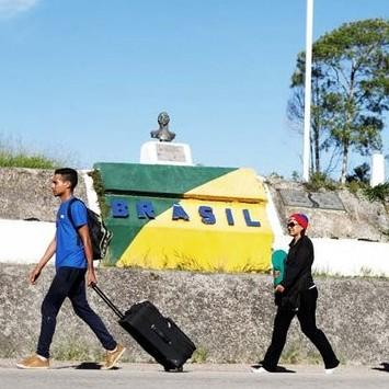 Diario Frontera, Frontera Digital,  BRASIL, Nacionales, ,1.171 venezolanos han llegado desde desde Brasil