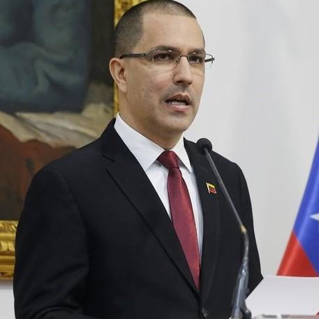 Diario Frontera, Frontera Digital,  JORGE ARREAZA, Nacionales, ,Gobierno solita a Bachelet levantar medidas  coercitivas unilaterales que afectan a Venezuela