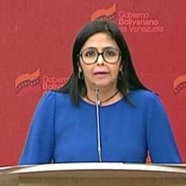 Diario Frontera, Frontera Digital,  DELCY RODRÍGUEZ, Nacionales, ,Delcy Rodríguez: En las últimas 24 horas  se han detectado 29 nuevos casos de COVID-19