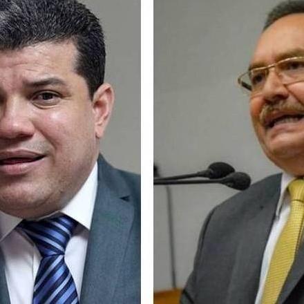 """Diario Frontera, Frontera Digital,  LUIS PARRA, LUIS LOAIZA, Politica, ,""""Estamos a tiempo de construir  una tregua para combatir el COVID-19"""""""
