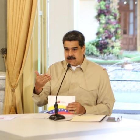 Diario Frontera, Frontera Digital,  NICOLÁS MADURO, Nacionales, ,Presidente Maduro: Se han encontrado 3 casos nuevos de COVID-19 para un total de 288