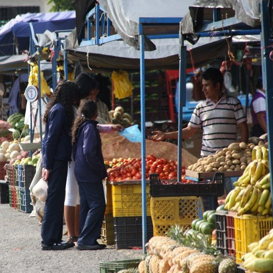 Diario Frontera, Frontera Digital,  MERCADO SOTO ROSA, Regionales, ,Comerciantes informales deberán  presentar plan de trabajo ante el ODDI
