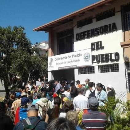Diario Frontera, Frontera Digital,  ODH-ULA, Regionales, ,ODH-ULA exige óptimo funcionamiento  de los servicios básicos en la región andina
