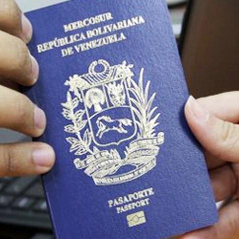 Diario Frontera, Frontera Digital,  SAIME, Nacionales, ,Saime activa portal web para trámites de pasaportes y prórrogas