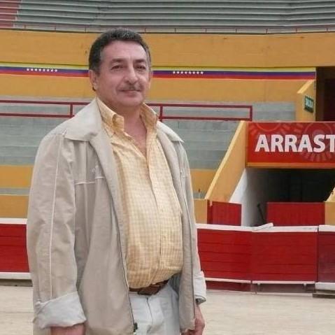 Diario Frontera, Frontera Digital,  FABIO GRISOLÍA GUILLÉN, Regionales, ,Fabio Grisolia Guillén, un gran hombre  que puso en órbita el toreo en Mérida