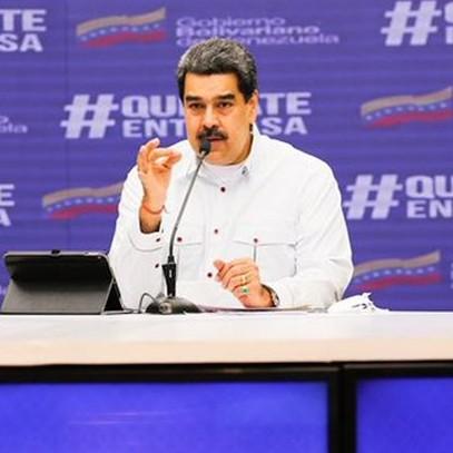 Diario Frontera, Frontera Digital,  PRESIDENTE NICOLÁS MADURO, Nacionales, ,Venezuela registra 311 casos de COVID-19