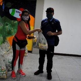 Diario Frontera, Frontera Digital,  CIDA, Regionales, ,Personal del Cida también en cuarentena recibe su combo Clap